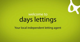 Days Lettings TV Loop