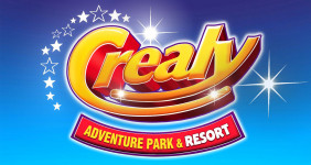 Crealy Great Adventure Park and Resort Animation