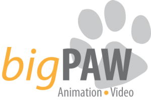 Big Paw – 2D and 3D Animation Southampton, Hampshire
